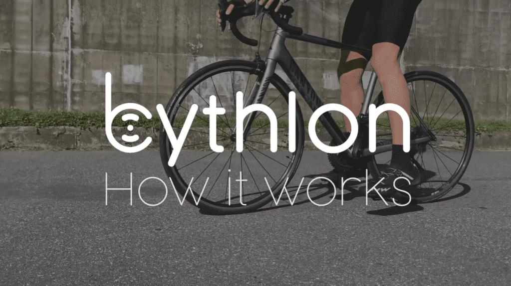 Bythlon pedal How it Works Video