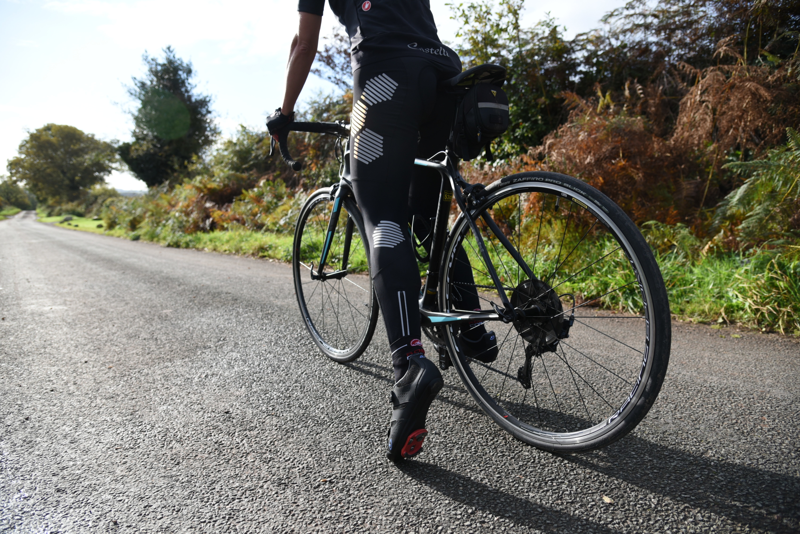 Our Top Tips for Cycling in Bythlon